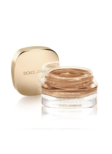 Dolce&Gabbana Dolce Gabbana Perfect Luminous Creamy Fondöten Amber 148 Ten